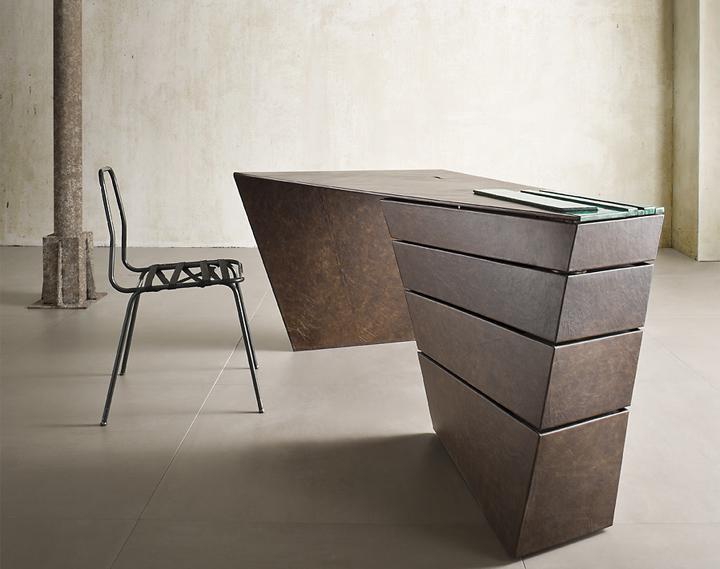 Design bord från allesandro Isola och Supriya Mankad - 4myhome