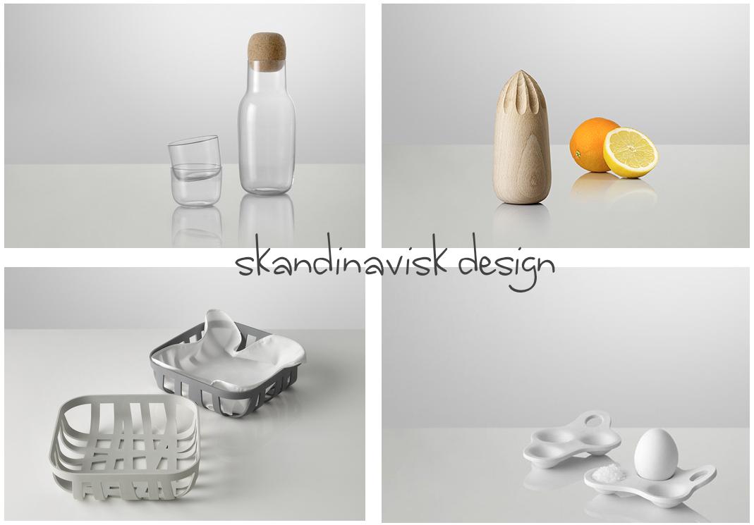 Skandinavisk design från Muuto