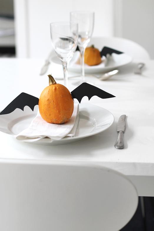 Halloween 2014 gör det själv diy